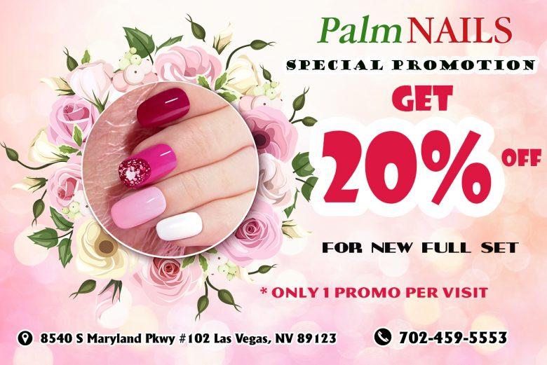 Nail salon 89123 | The best nail salon in S Maryland Pkwy Las Vegas NV 89123