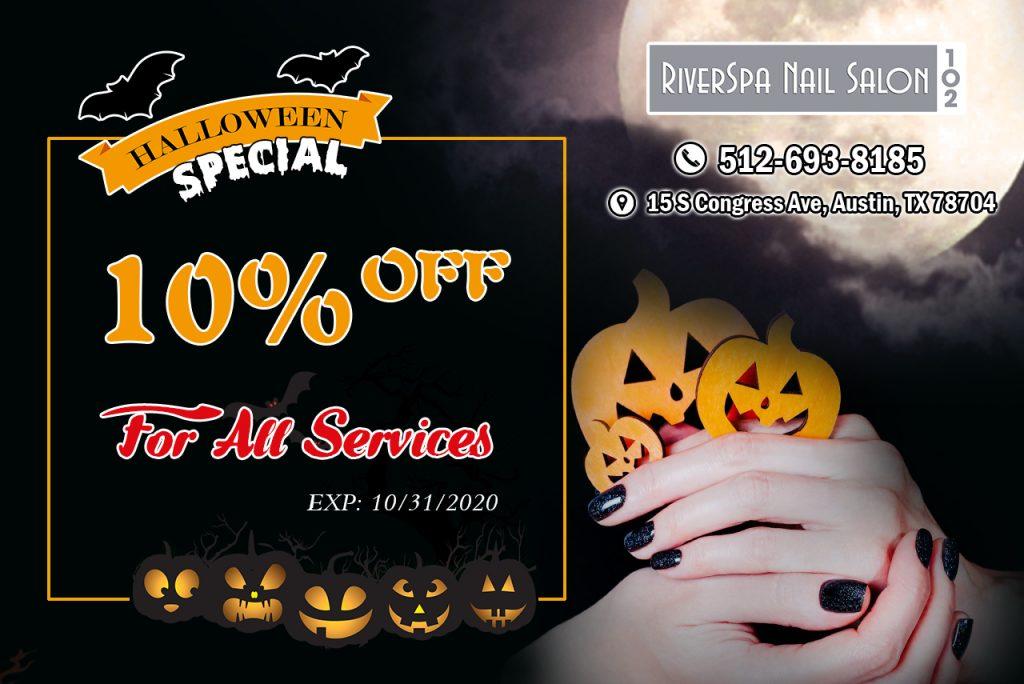 River Spa Nail Salon:  The best nail salon in South River City Austin TX 78704