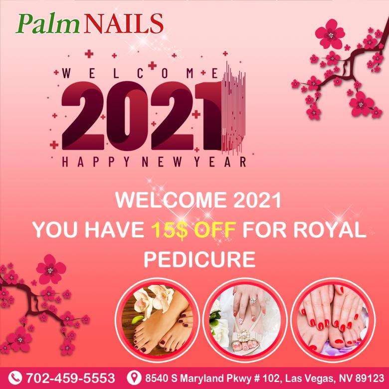 The best nail salon in S Maryland Pkwy Silverado Ranch Las Vegas NV 89123